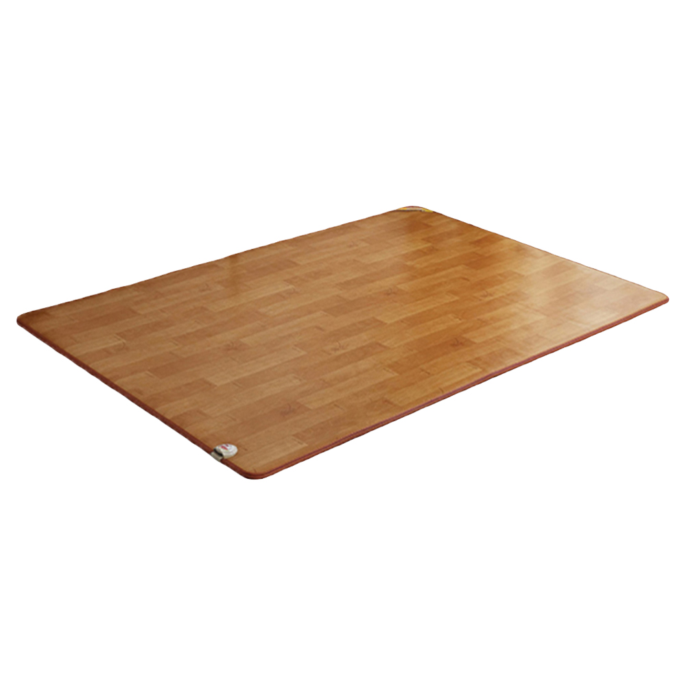한일의료기 거실용 황토 참숯 온돌마루 전기매트, 특대형 (270 x 183 cm)