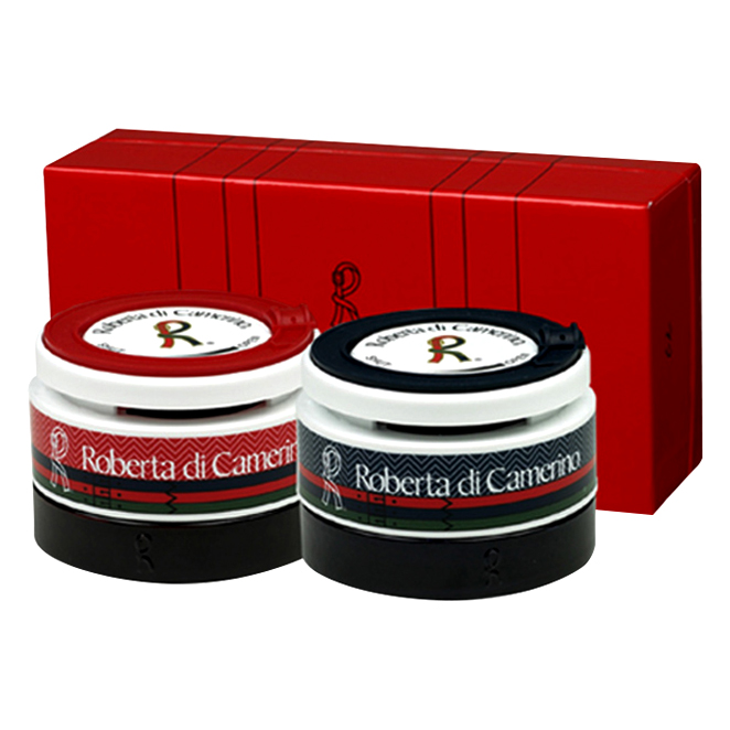 로베르타디까메리노 일반형 방향제 본품 레드 + 블루 세트, 1세트