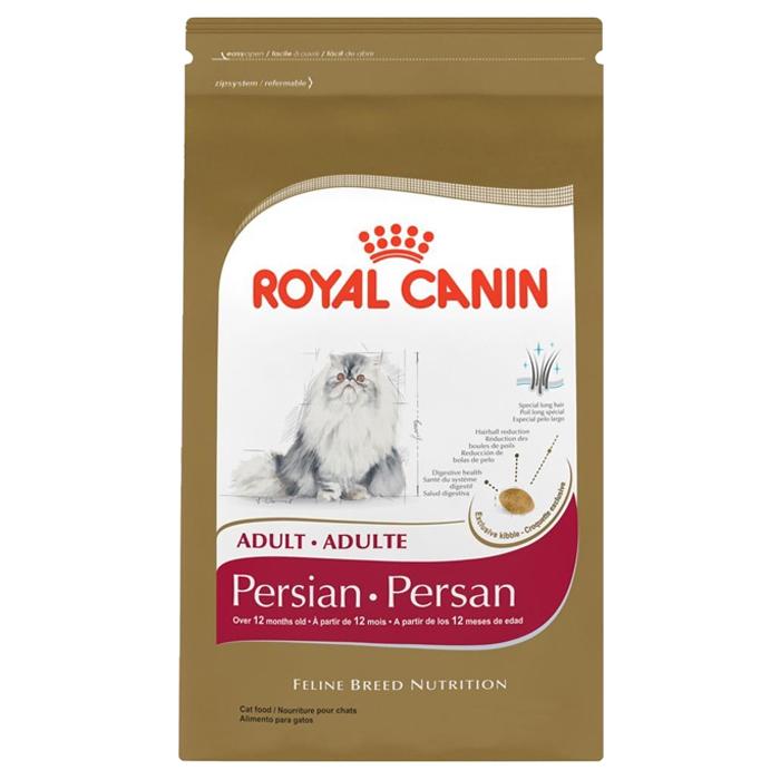 로얄캐닌 페르시안 어덜트 고양이 사료, 4kg, 1개