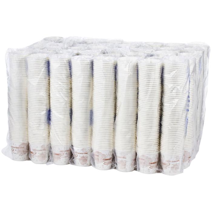 종이컵, 2000개입, 1박스 (POP 2482511)