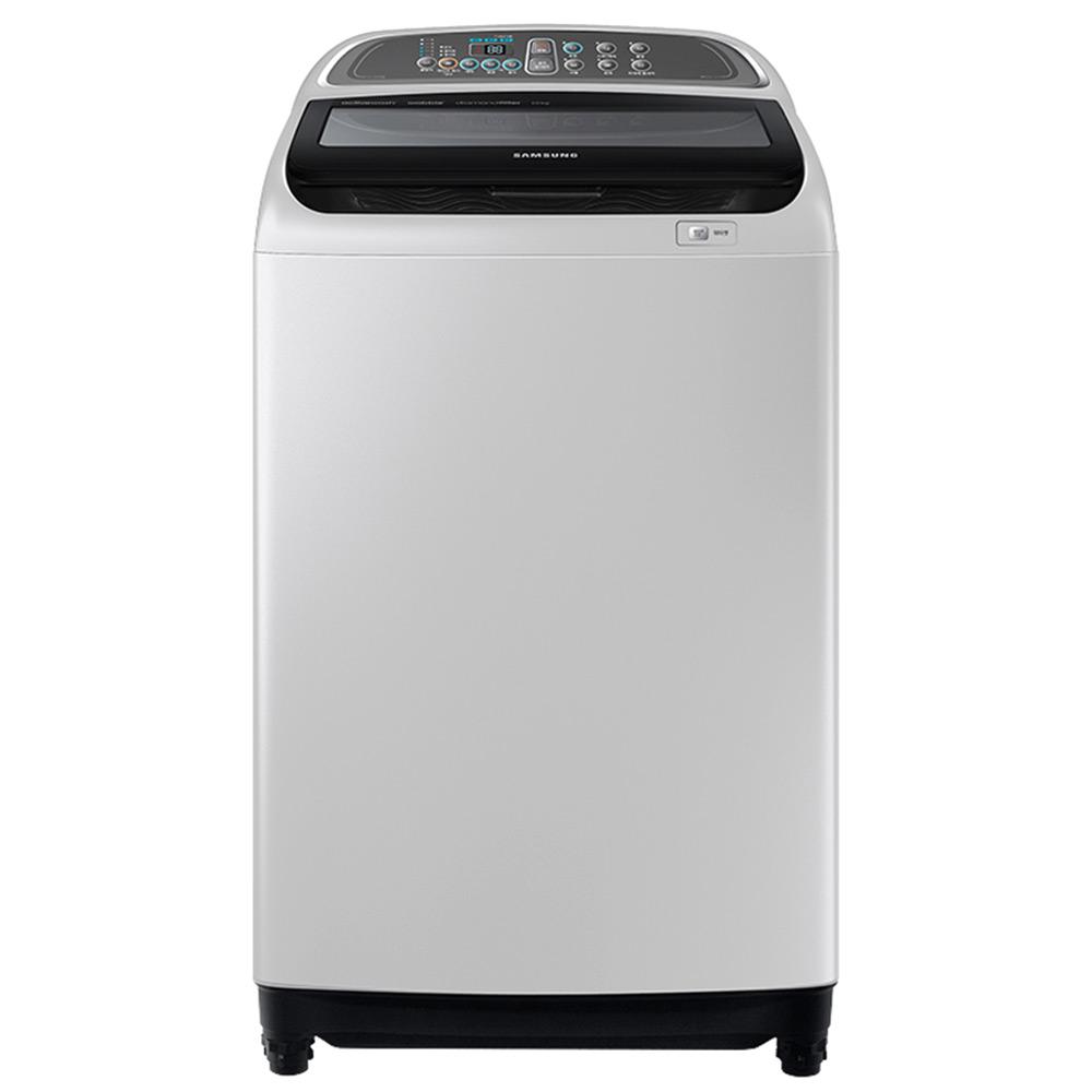 삼성전자 액티브워시 세탁기 WA10J5710SY1 10kg 방문설치