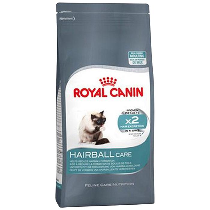 로얄캐닌 헤어볼 케어 고양이 사료, 2kg, 1개