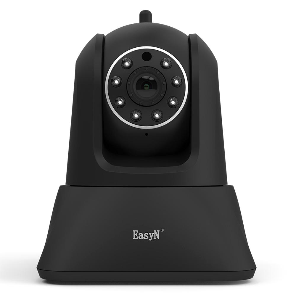 이지엔 이지캠 200만 화소 IP 보안카메라 ES200K
