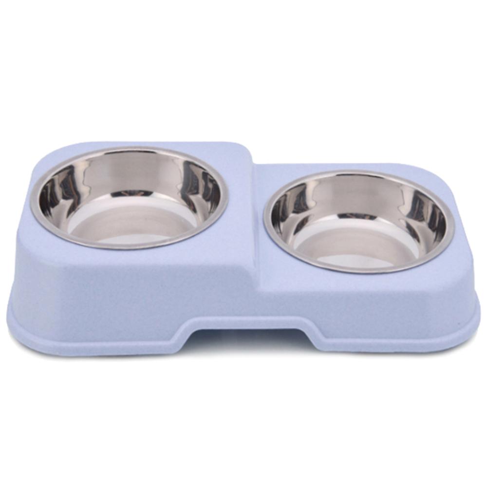제제펫 기능성 애완동물용 더블 식기, Y213PDDD017, 1개
