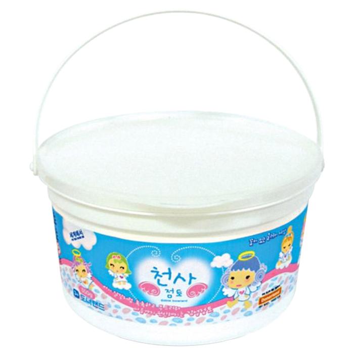 천사점토 벌크 아동용 점토, 350g