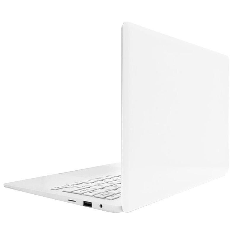 디클 클릭북 노트북 D11 (Atom x5-Z8350 29.5cm eMMC32G), 화이트, WIN10
