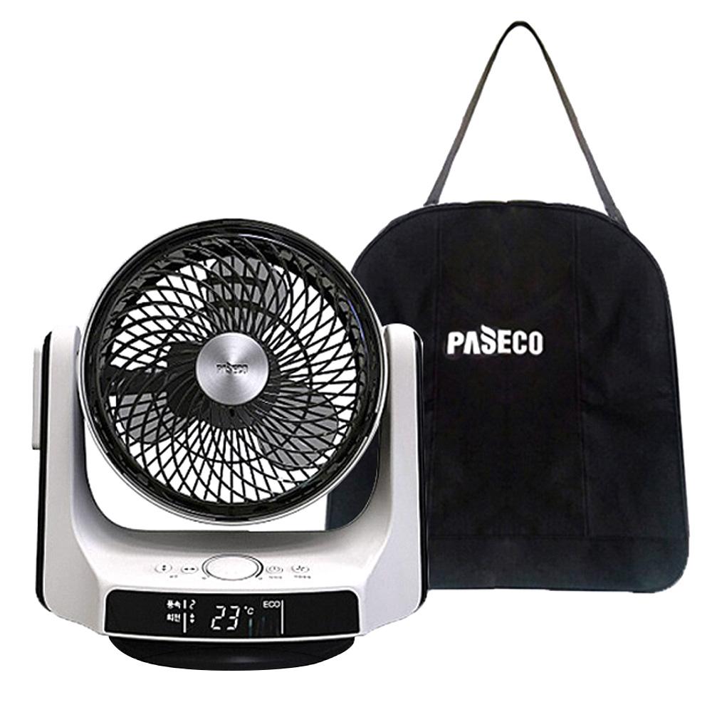 파세코 공기순환기 써큘레이터 PCF-H20000W, 1개