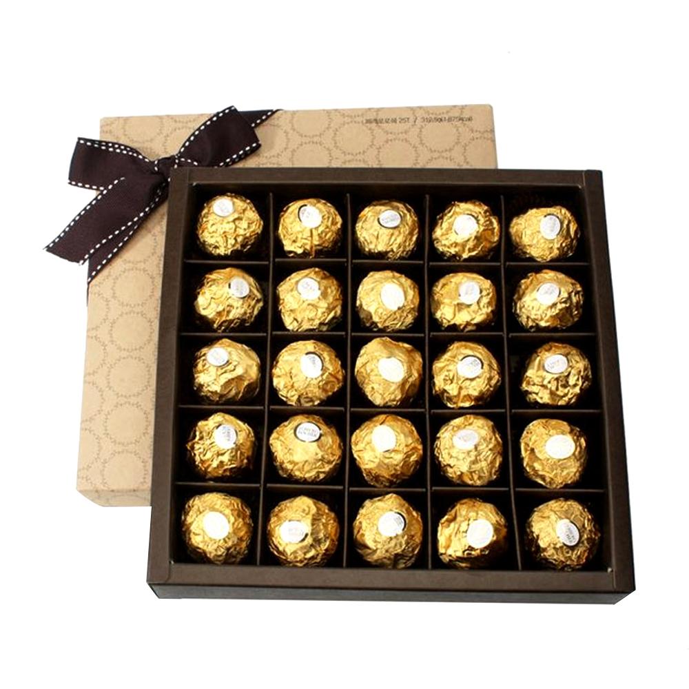 페레로로쉐 초콜릿 선물세트, 25개입, 1세트