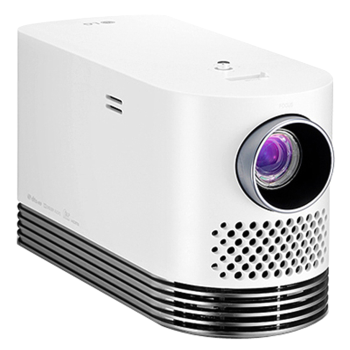 LG전자 시네빔 TV HF80JA