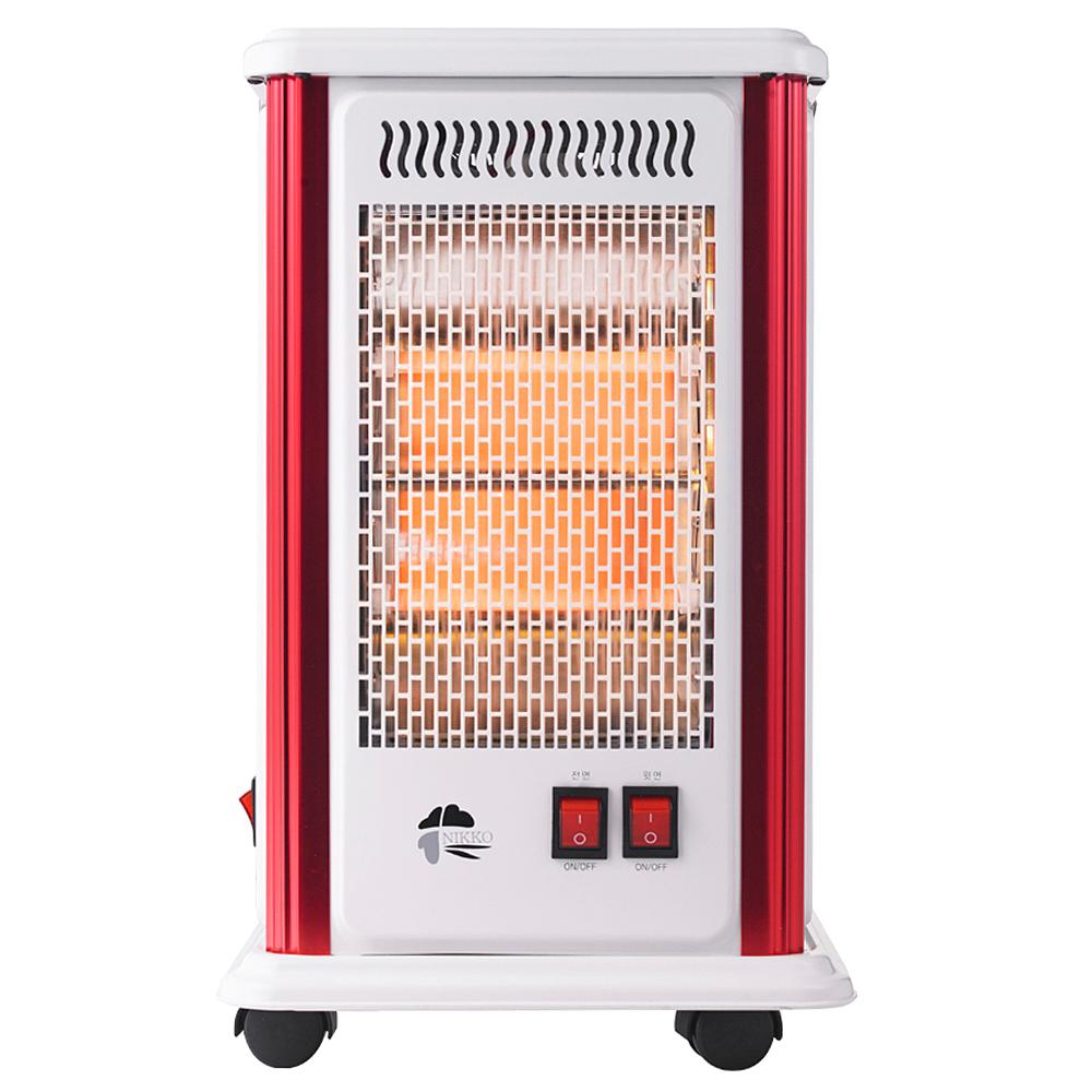 니코 오웨이 스토브형 전기 히터, WH-2222