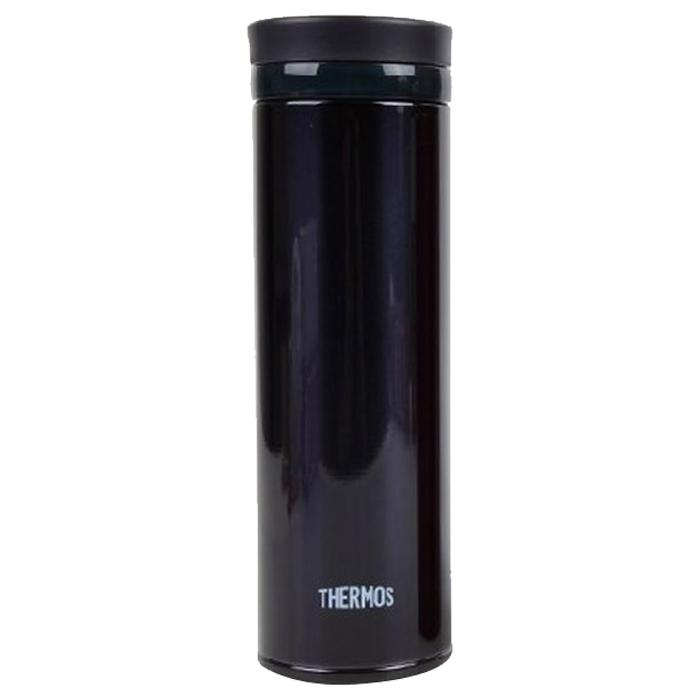 써모스 보온보냉병 JNO-500, 블랙, 500ml