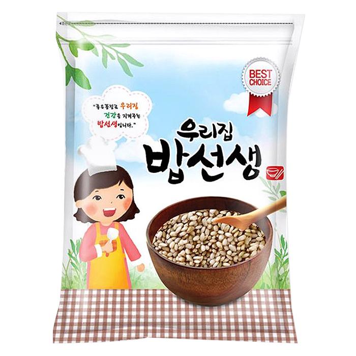 밥선생 잡곡 찰현미, 5kg, 1개