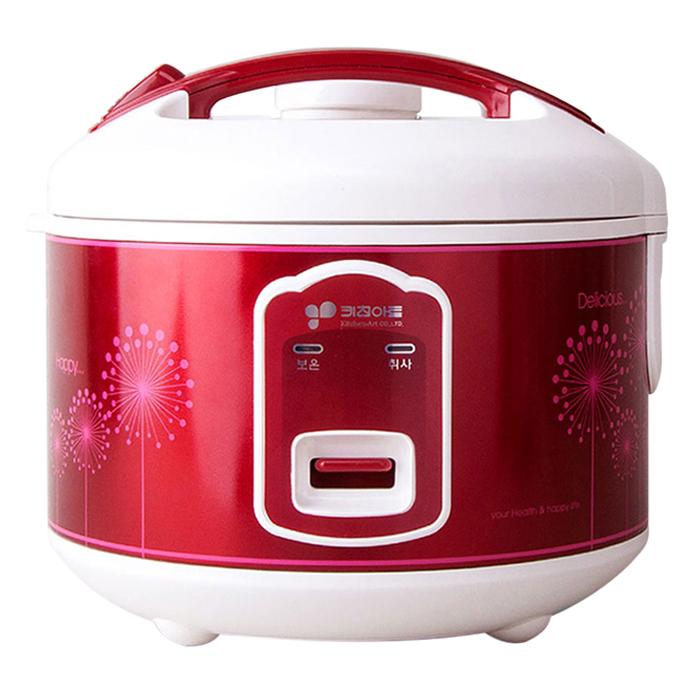 키친아트 큐티 전기 보온밥솥, PK-500