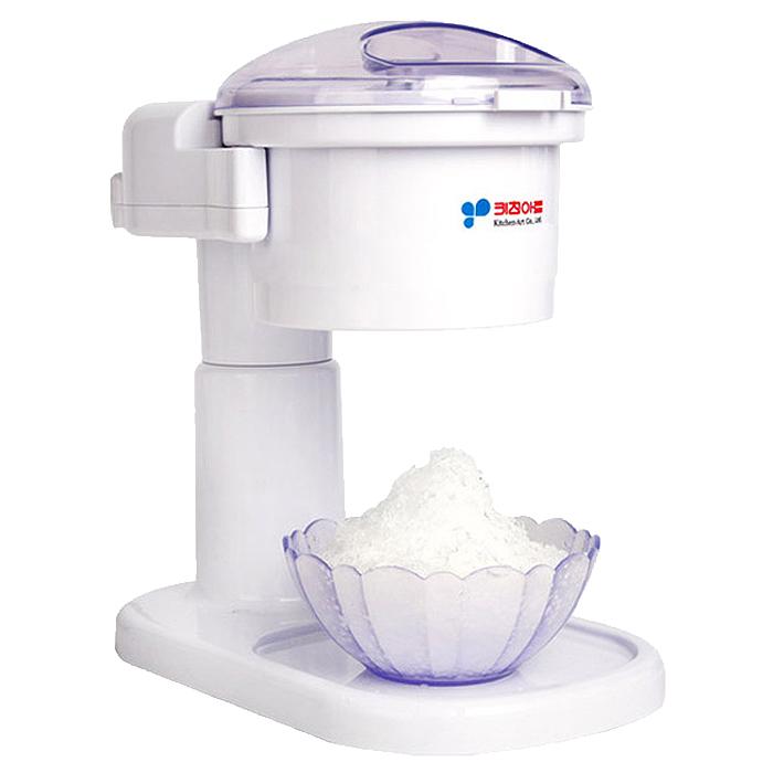 키친아트 강력모터 자동 얼음 빙수기 KAS-7000