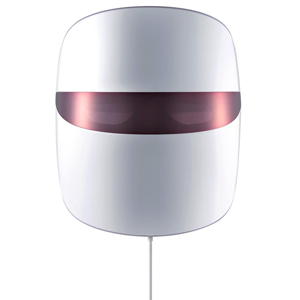 LG전자 프라엘 더마 LED 마스크 BWJ1, 스틸 핑크