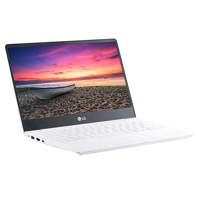 LG전자 올뉴 그램 노트북 13ZD980-LX10K (펜티엄 4415U 33.7cm 13.3형 WIN미포함 4GB 128GB SSD), Free DOS