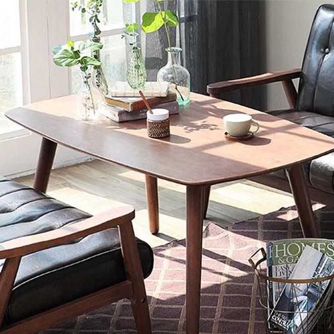베스트리빙 피렌체 4인 카페 테이블, 코코아