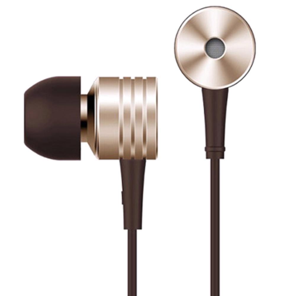 원모어 피스톤 클래식 인이어 노이즈캔슬링 이어폰, E1003, 골드