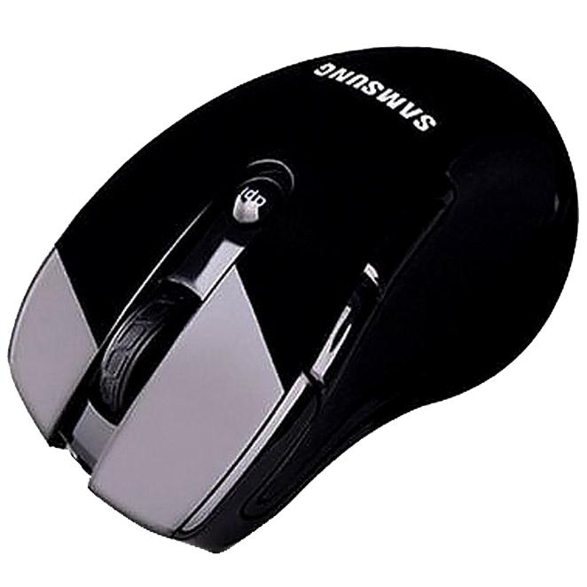 삼성전자 마우스 SMH-5700UB, 블랙
