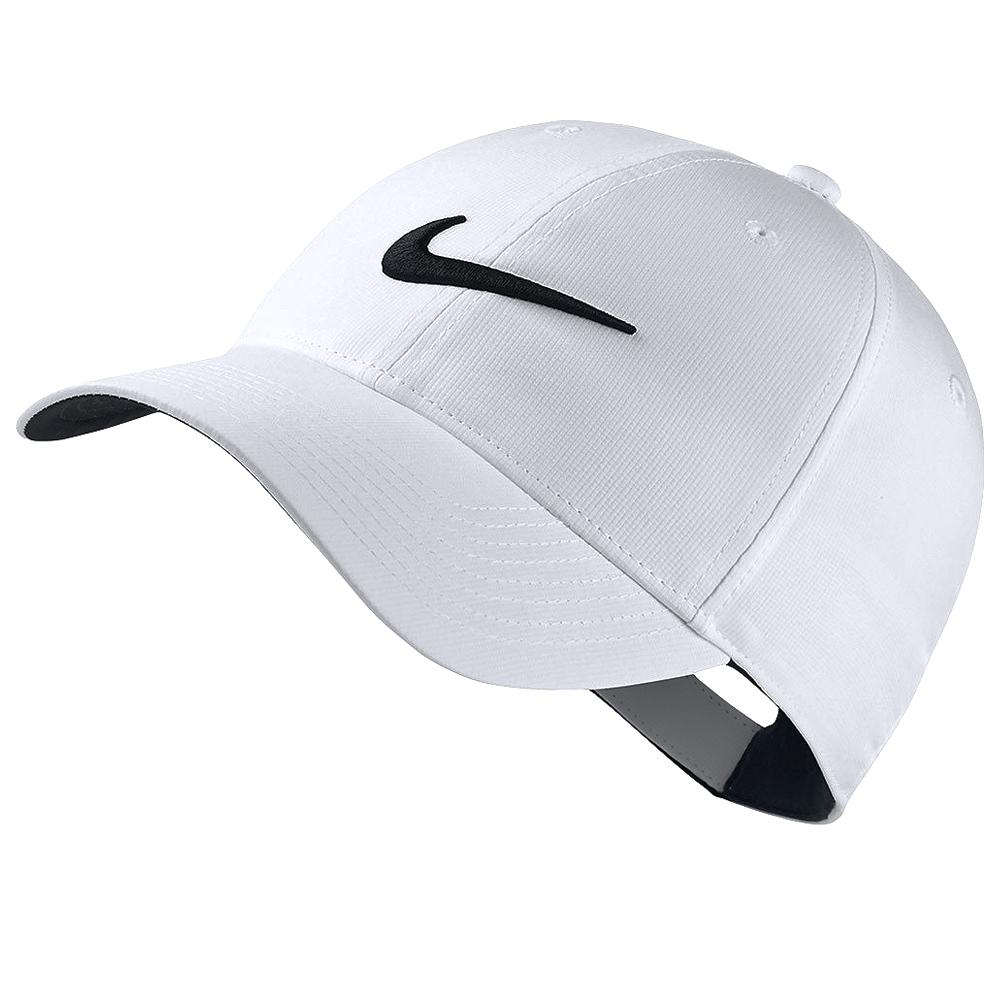 나이키 골프 2018년형 레가시91 테크 골프캡 892651, 화이트