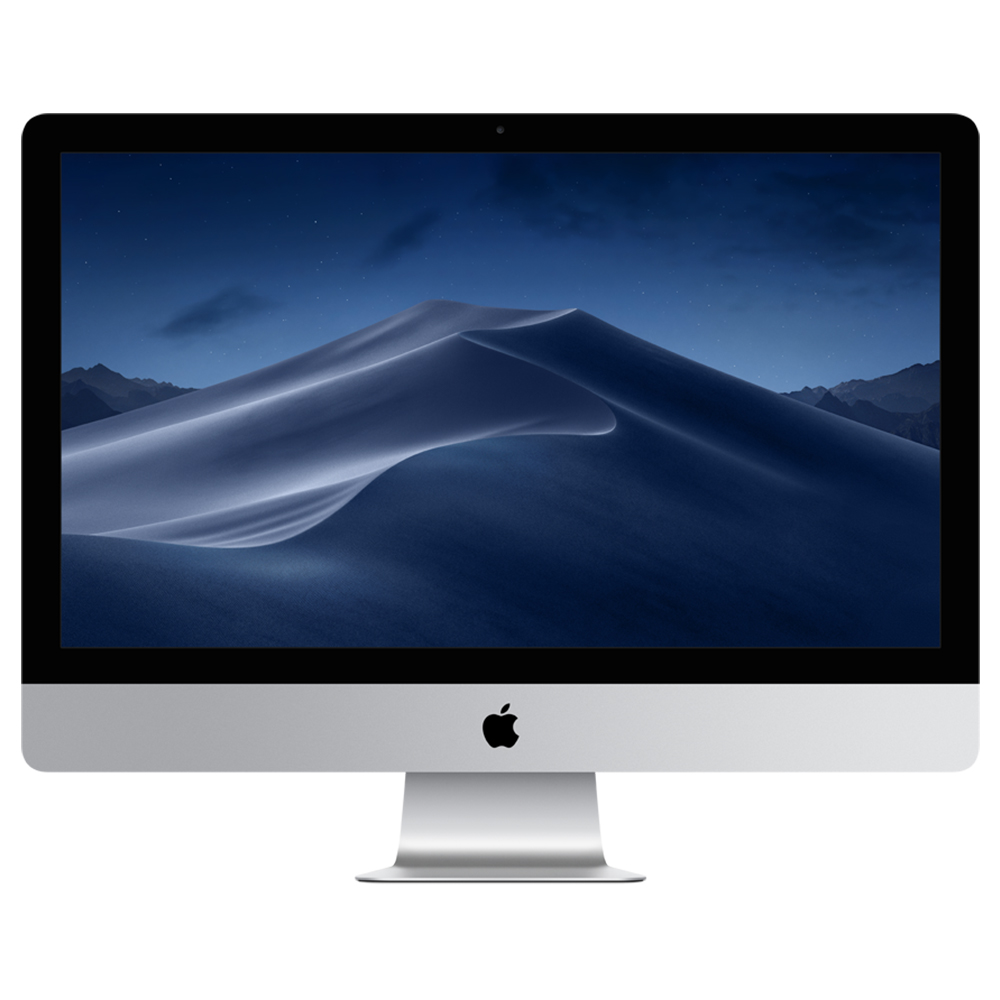 Apple 아이맥 레티나 5K display 27 MNEA2KH/A (i5-3.5GHz quad-core RP575 8GB MAC OS FD 1TB), 기본형