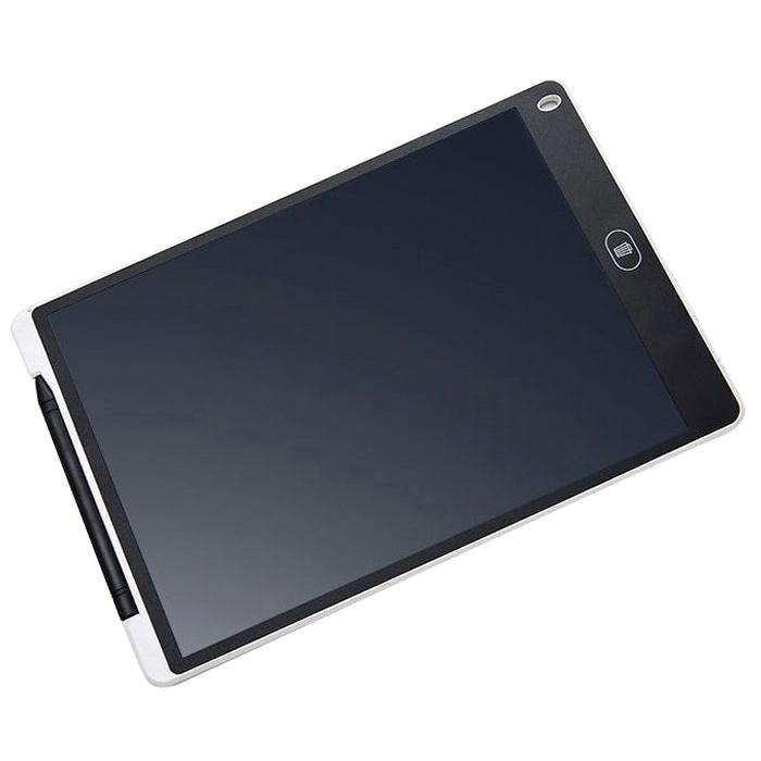 엠디디지탈 LCD 전자노트, ENOTE 12, 화이트