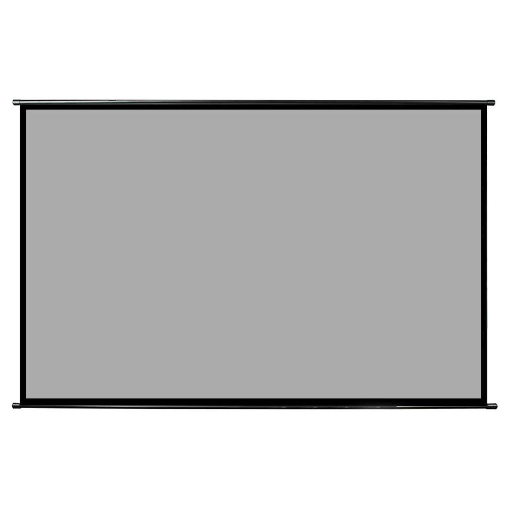 마루느루 족자형 빔스크린 16:9 100인치 +가방, 단일상품