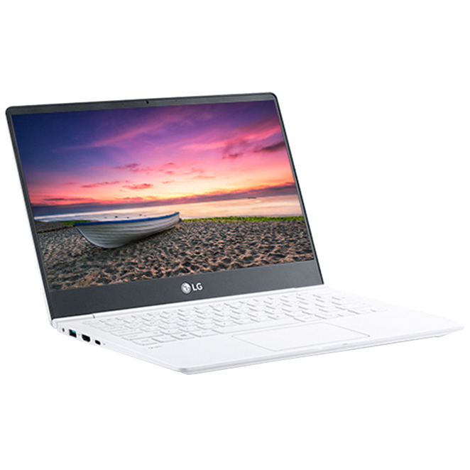 LG전자 올 뉴 그램 노트북 13ZD980-GX50K(8세대 i5 8GB 256GB SSD), Free DOS
