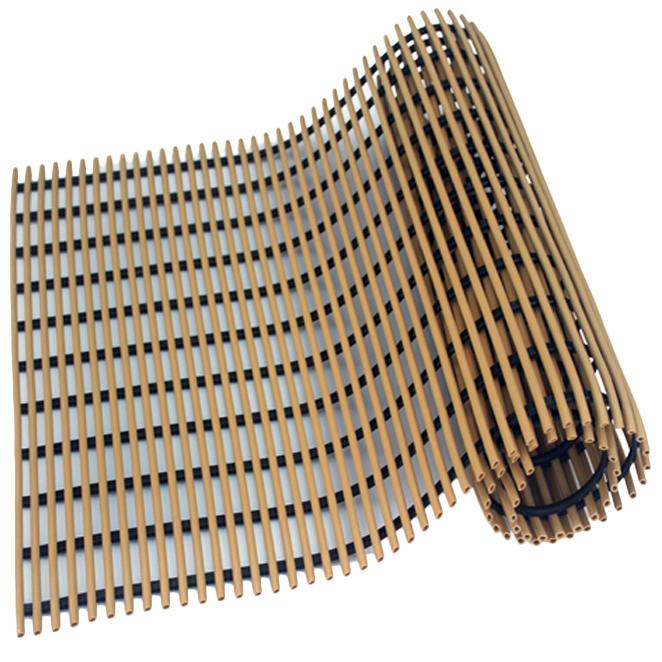 월광매트 미끄럼방지 매트 일반형 120 x 100cm, 나무, 1개