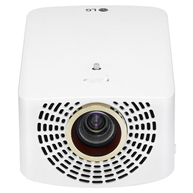 LG전자 시네빔 TV 프로젝터 최신형 HF60FAG