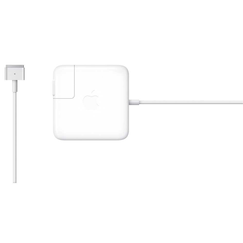 Apple 정품 45W MagSafe 2 파워 어댑터, MD592KH/A