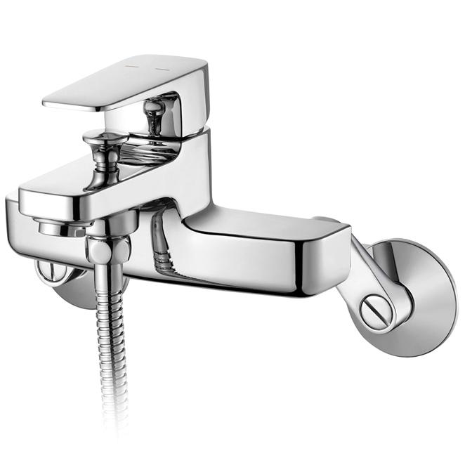 대림바스 바트라 샤워 욕조 수전 BFB-623, 1개