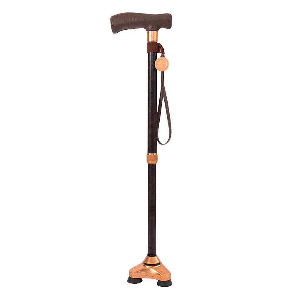 드라이브메이컬 허리케인 프리미엄 네비게이터 지팡이, 혼합 색상, 1개