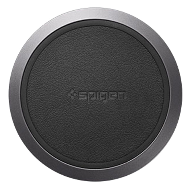 슈피겐 에센셜 아이폰 고속 무선충전기 F308W, 1개