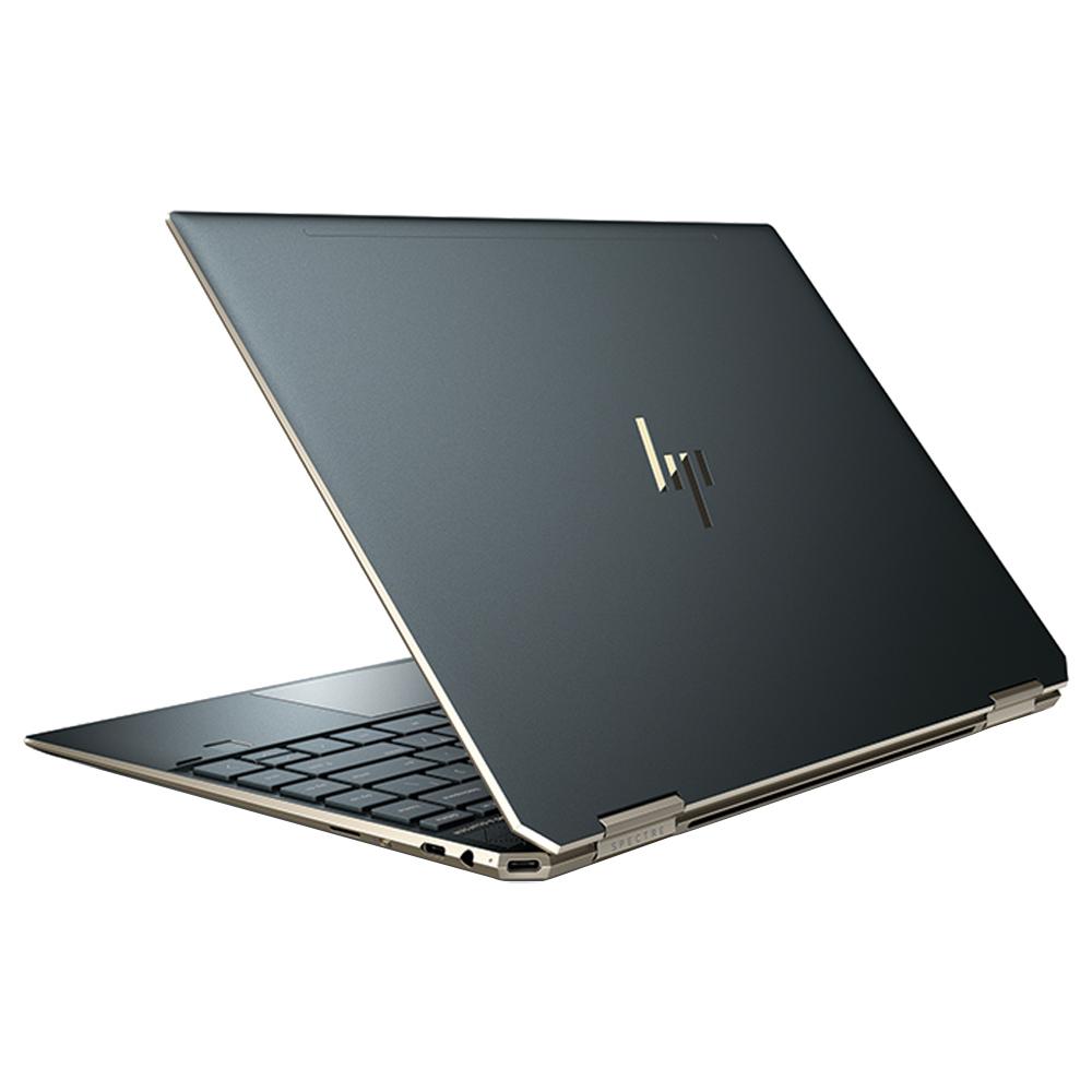 HP 스펙터 x360 노트북 13-ap0085TU (i7-8565U 39.62cm 터치스크린), 512GB, 16GB, WIN10 Home