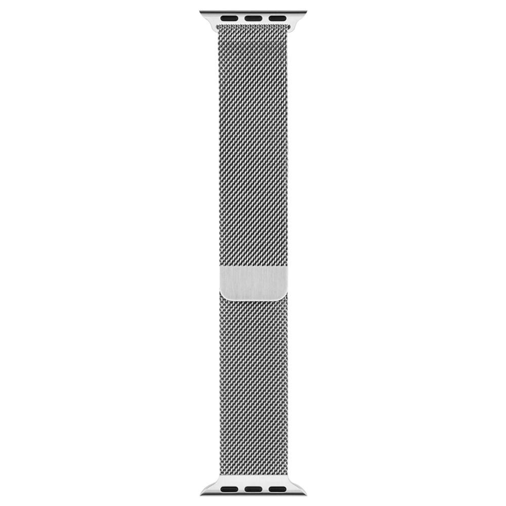 Apple 애플워치 밀레니즈 루프 44mm MTU62FE/A, 실버, 1개