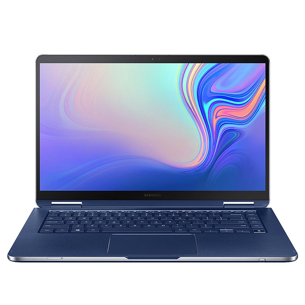 삼성전자 2019 노트북 Pen S NT950SBE-K38A (i3-8145U 38.1cm 터치스크린), 256GB, 8GB, WIN10 Home