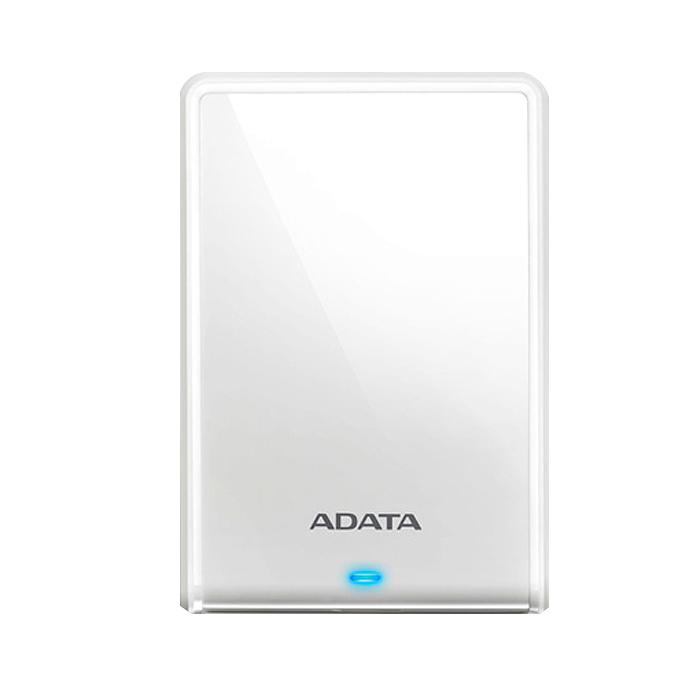 에이데이타 외장하드 HV620S, 4TB, 화이트