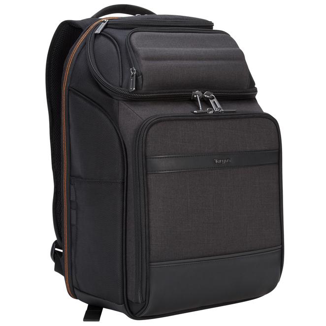 타거스 노트북가방 백팩 TSB895, 혼합색상, 15.6in