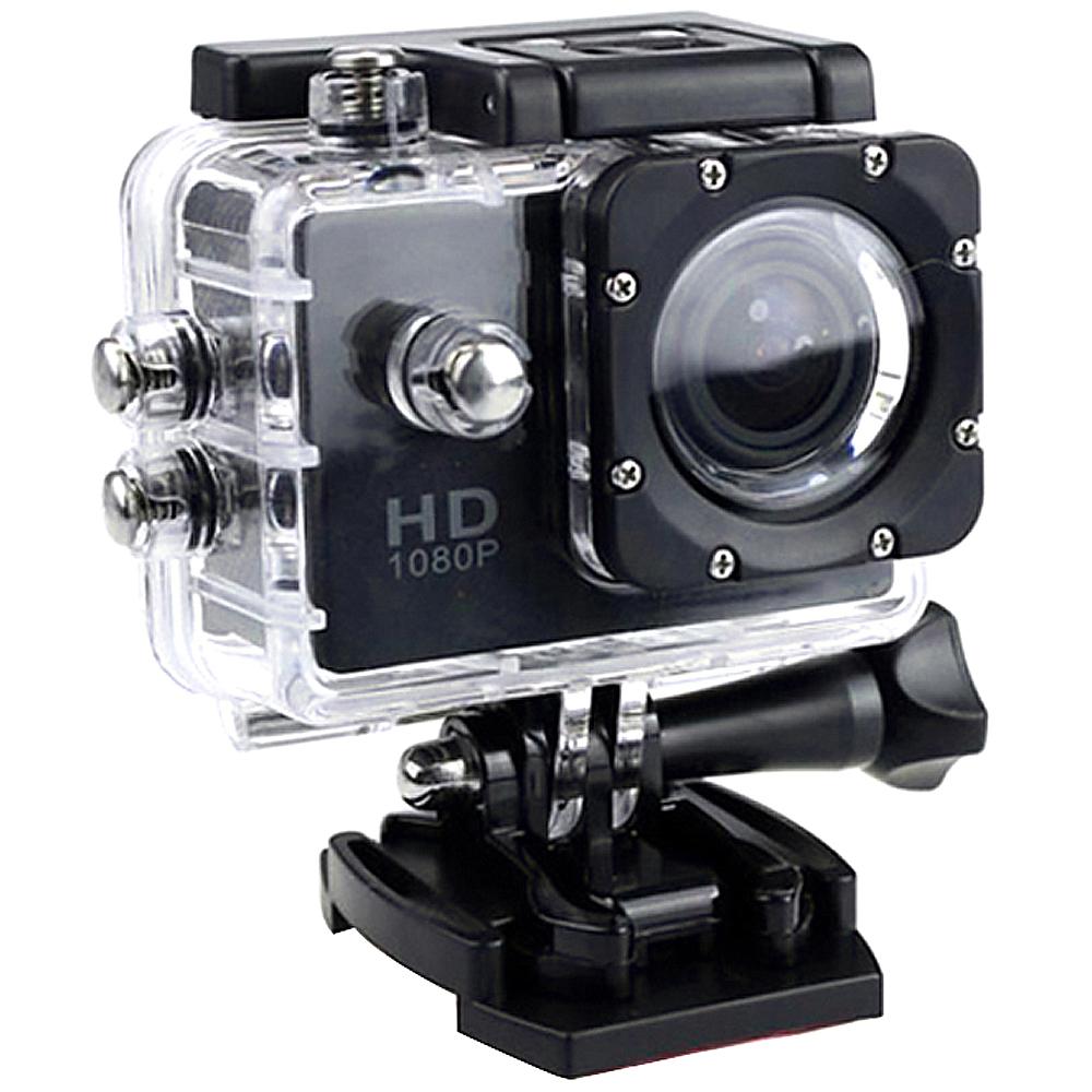 HD디지털 스포츠 액션캠 입문용 X4000-3, X4000-3(블랙)