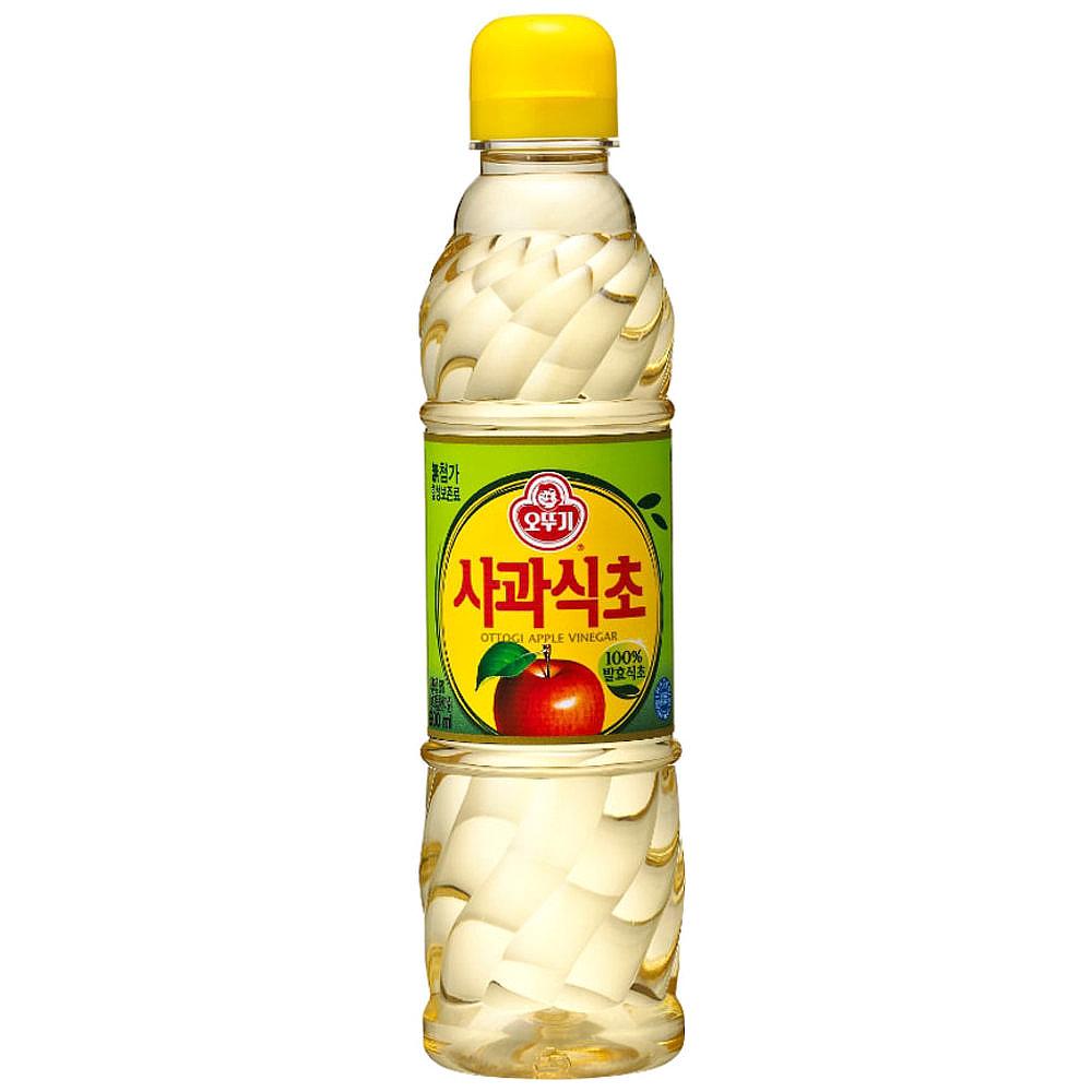 오뚜기 사과식초, 900ml, 1개