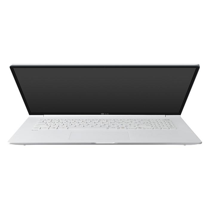 LG전자 그램 17 노트북 17Z990-VA76K (i7-8565U 43.1cm WIN10 16G SSD512G), 스노우 화이트