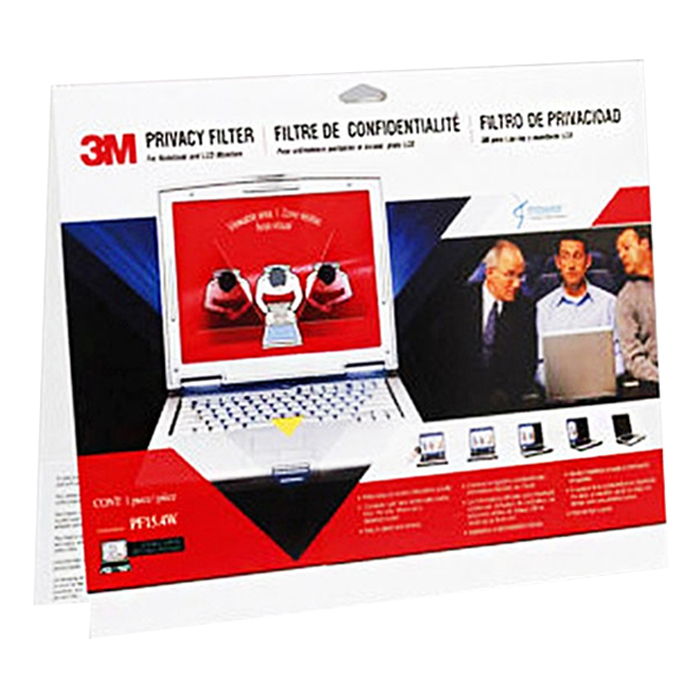3M Privacy Filter 노트북 보안필름 PF14.0W9, 14in, 1개