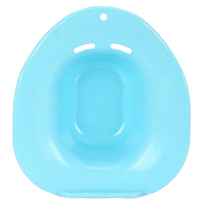윈프라이스 가정용 변기 좌욕기 블루, 1개