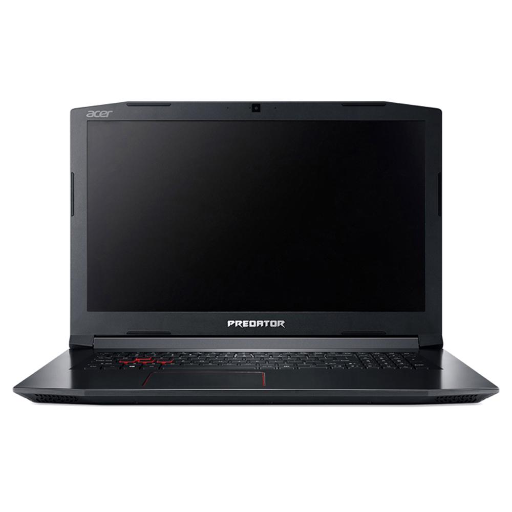 에이서 Predator Helios 300 게이밍노트북 PH315-51-72NV N17C1 (i7-8750H 39.6cm WIN미포함 GTX1060 6G), 256GB, 8GB, Linux
