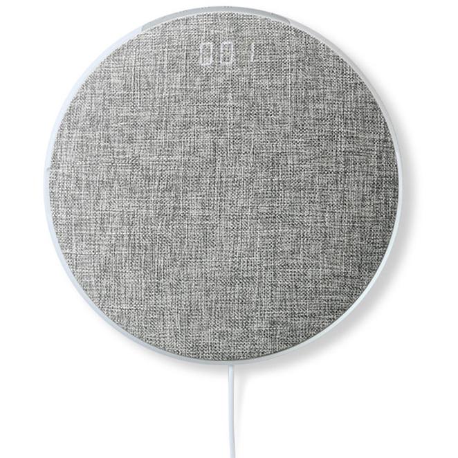 아이리버 벽걸이 CD플레이어, IAW-100, 그레이