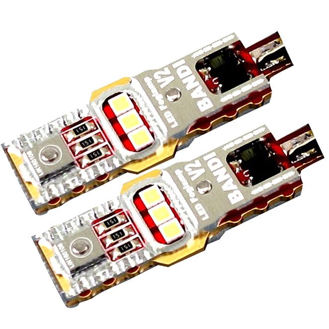 2016년형 반디 LED안개등 881타입(2개/1세트), 1개