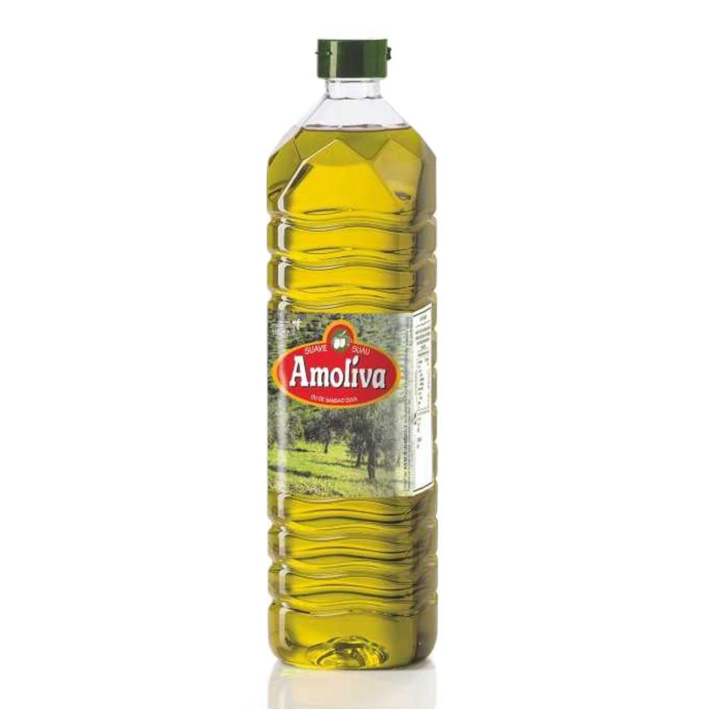 아몰리바 포마스 올리브오일, 1L, 1개