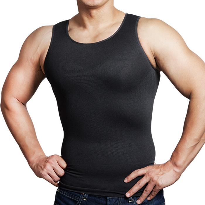 바디킹 남성용 멀티기능성 보정속옷