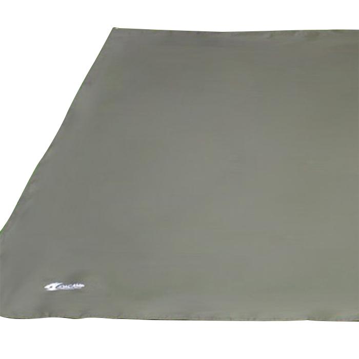 조아캠프 그라운드 방수매트300 CE450, 카키